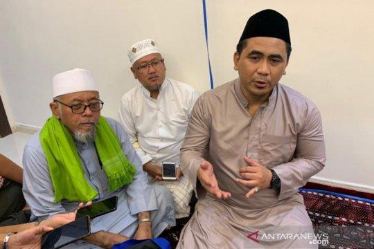 Anak Mbah Moen ingin pertemuan dengan Habib Rizieq tidak dipolitisasi