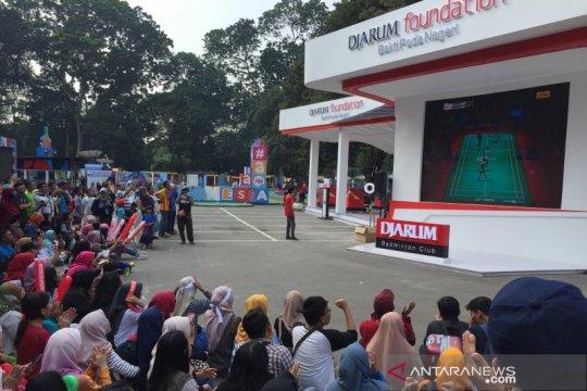 KPAI tampik tuduhan mematikan bakat muda badminton