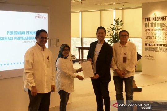 OJK mandatkan Aftech sebagai asosiasi penyelenggara IKD
