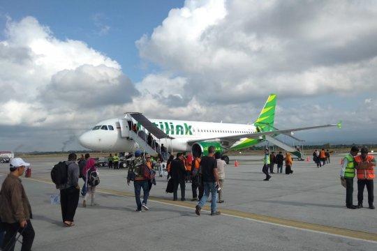 Citilink kembali buka rute Banyuwangi-Bali