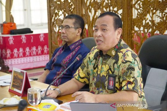 BNPT: Seluruh komponen bangsa harus perangi radikalisme-terorisme