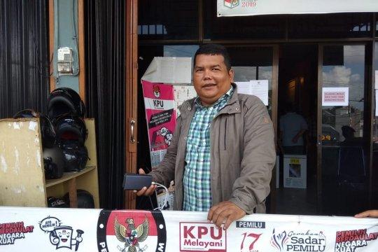Pelantikan Anggota DPRD Tanjungpinang 2 September 2019