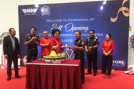 Bea dan Cukai Jakarta hadirkan pusat logistik berikat e-commerce