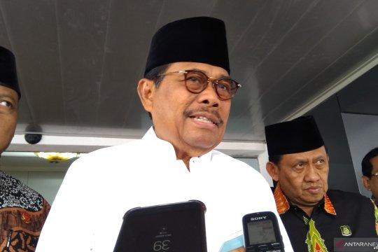 Jaksa Agung: Temuan kuburan massal cukup dilaporkan ke Komnas HAM