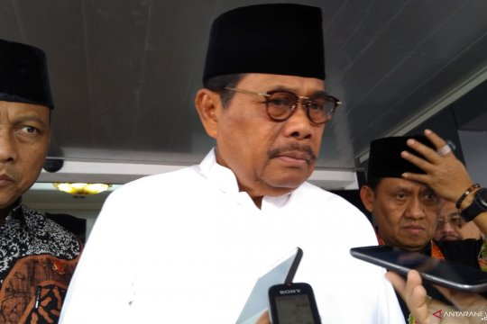 Jaksa Agung tegaskan pencegahan jaksa 'nakal' terus dilakukan