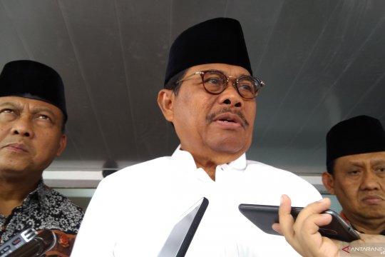 Jaksa Agung benarkan eksekusi Habib Bahar ke Pondok Rajeg