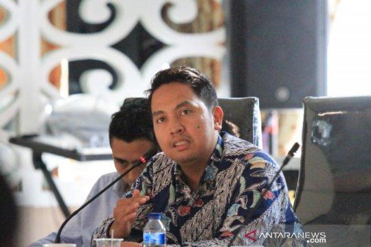 Parang ULM menilai penjaringan calon pimpinan KPK cacat prosedur