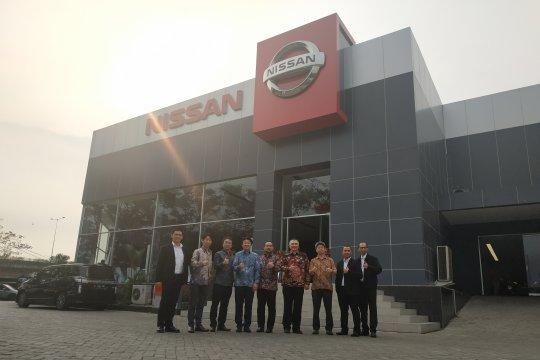 Nissan transformasi empat diler di Jabodetabek