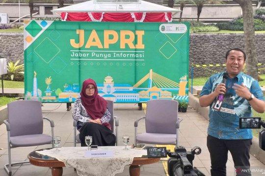 "142 juta pelanggan PLN di Jawa Barat terdampak ""blackout"""