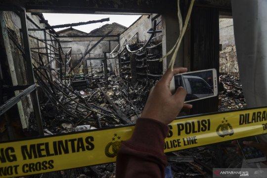 Panduan cegah kebakaran di pemukiman warga dinilai kurang