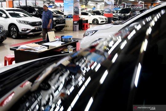 Pasar mobil bekas diperkirakan pulih dalam tiga bulan ke depan