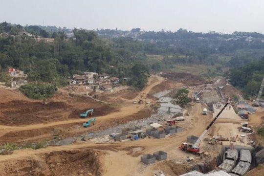 Bendungan Sukamahi-Ciawi kurangi kerentanan bencana banjir Jakarta