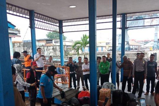 BNN Sumsel tangkap tiga bandar narkoba jaringan Malaysia
