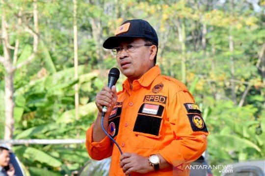 Status siaga bencana kekeringan ditetapkan di Cianjur