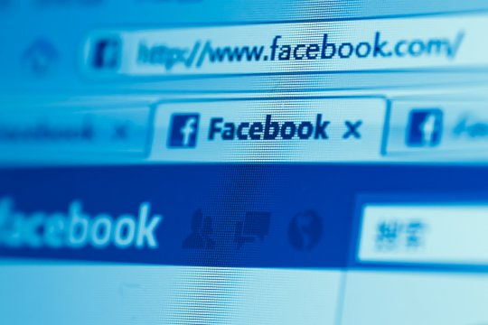 "Facebook juga ingin sembunyikan ""like"""