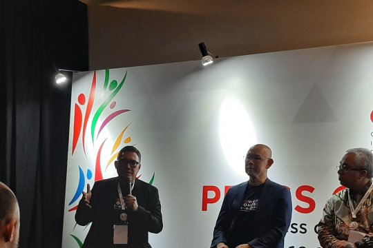 Kemlu-IDN Global sepakat sinergikan data diaspora Indonesia
