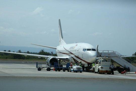 Xpress Air buka rute penerbangan Banjarmasin-Banyuwangi