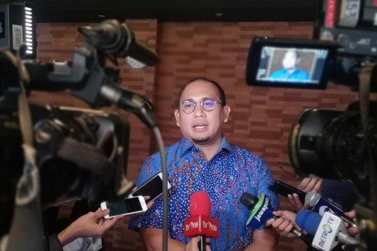 Koalisi atau oposisi, Andre: Keputusan pada Prabowo