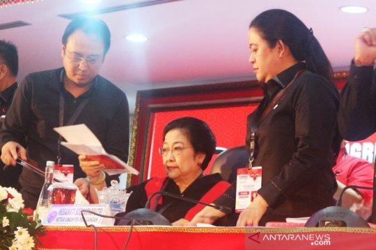 Prananda: PDIP akan solid bergerak untuk Indonesia Raya