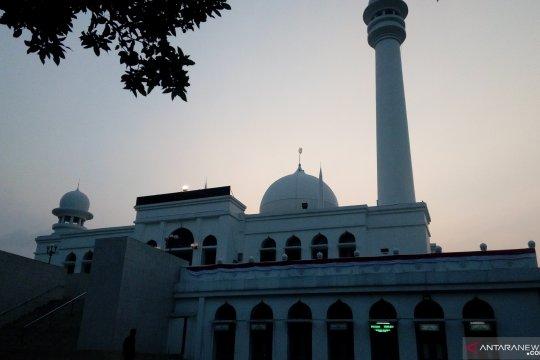 Masjid Agung Al-Azhar Jaksel bagikan 1.200 kupon daging kurban