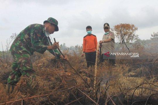 Aceh Barat bangun embung atasi karhutla