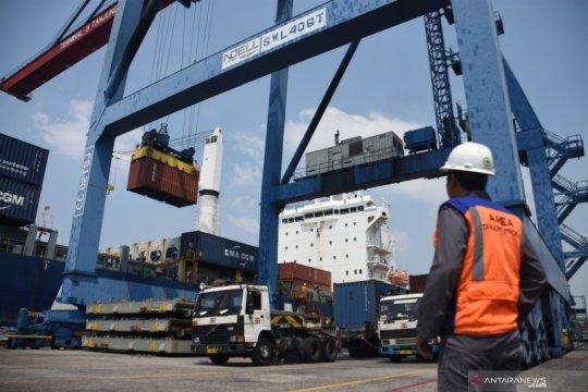 Pemerintah berupaya jaga kinerja ekspor manufaktur saat pandemi