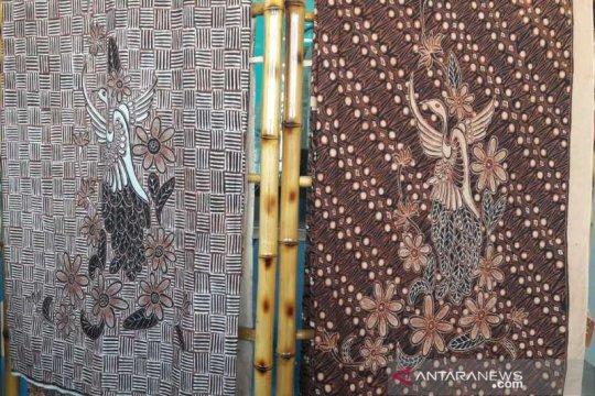 Motif mliwis ikon batik klasik Temanggung populer di kalangan tertentu
