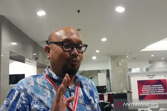 Peringatan DKPP, Ilham: KPU sudah beri informasi akurat rekapitulasi