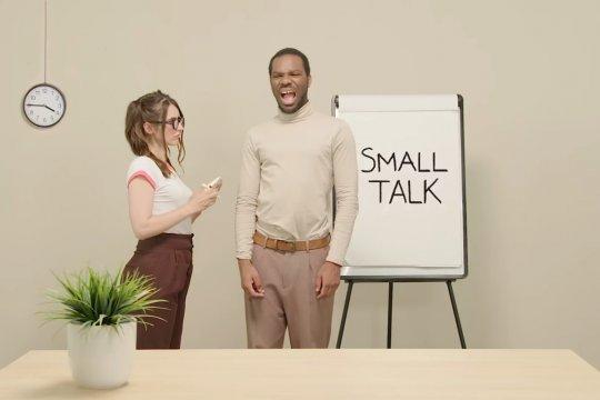 """Katy Perry luncurkan lagu baru """"Small Talk"""""""