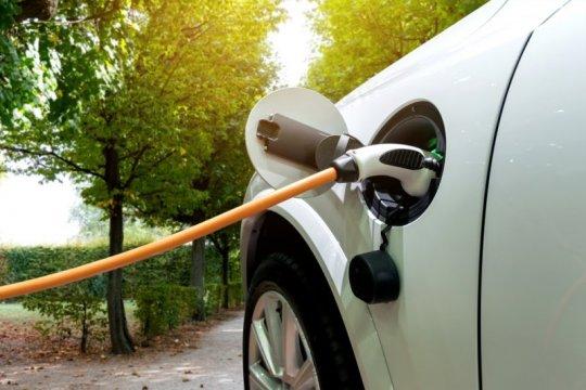 Ekonom sarankan bunga nol persen kredit pembelian mobil listrik