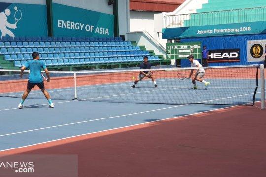 Sumatera Selatan raih tiket PON Papua cabang olahraga tenis