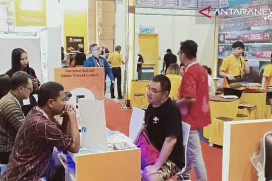 Sulteng promosikan potensi wisata di Malaysia