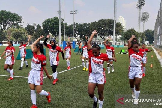 Tim putri Filipina juara Asia Rugby Sevens Trophy 2019