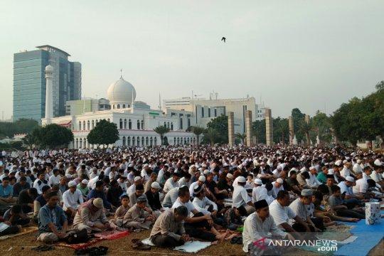 Haedar Nasir: Berkurban harus gerakan kesalehan bagi sesama