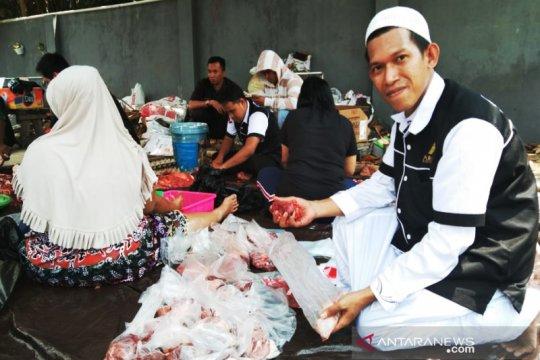 Penderita hipertensi, kardiovaskular agar batasi lemak saat Idul Adha