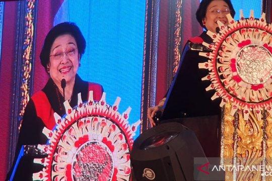 Analis politik apresiasi pernyataan Megawati soal menteri muda