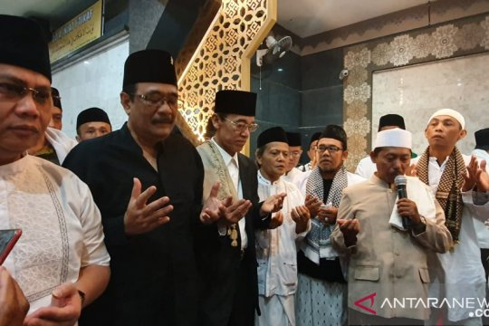 PDI Perjuangan rayakan Idul Adha 1440 Hijriyah di Bali