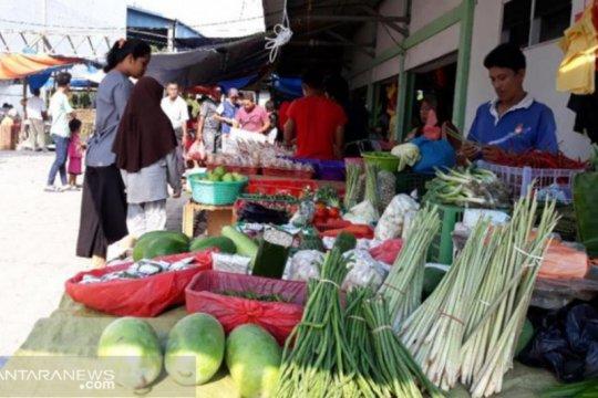 TPID ingatkan potensi inflasi Kepri jelang akhir tahun