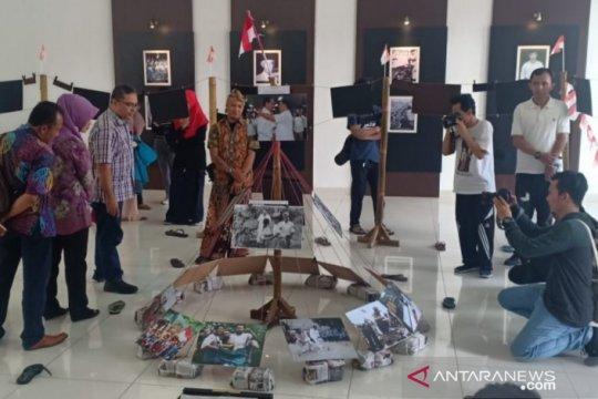 Komunitas taman potret Tangerang gelar pameran foto