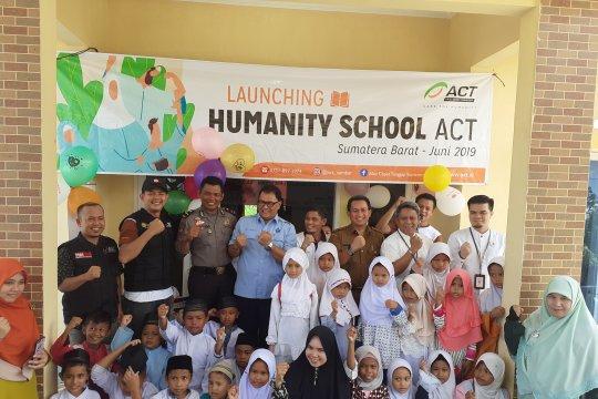 ACT Sumbar kirim relawan bantu penanganan dampak asap Riau