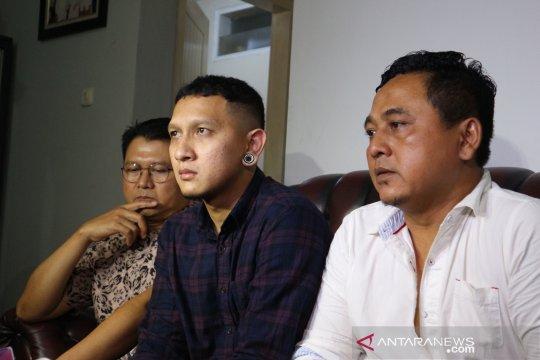 Keluarga Nunung bantah jual rumah demi ongkos rehabilitasi