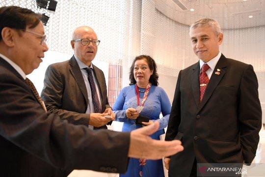 Konjen RI ingatkan peserta Piala AFF jaga persaudaraan ASEAN