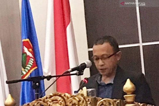 F-Nasdem : Gubernur segera bentuk satgas rehab-rekon pulihkan Sulteng