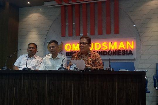 Ombudsman berikan saran korektif kepada Pansel KPI 2019-2022