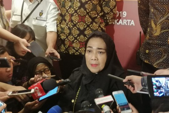 Rahmawati Soekarnoputri tegaskan Gerindra masih oposisi