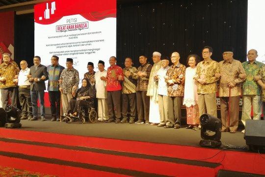 Rahmawati ingatkan Pancasila tidak hanya sebagai slogan belaka