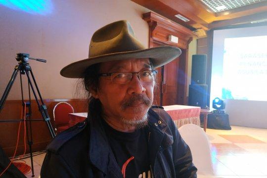 Sudjiwo Tejo cegah pengaruh konten asusila dengan ajarkan bertuhan
