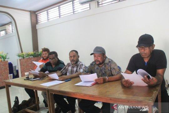 Dewan Adat Papua prihatin penyebaran HIV/AIDS-malaria dan TB