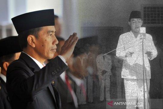Pengamat: Demokrat tidak untungkan Jokowi dari segi kekuatan politik