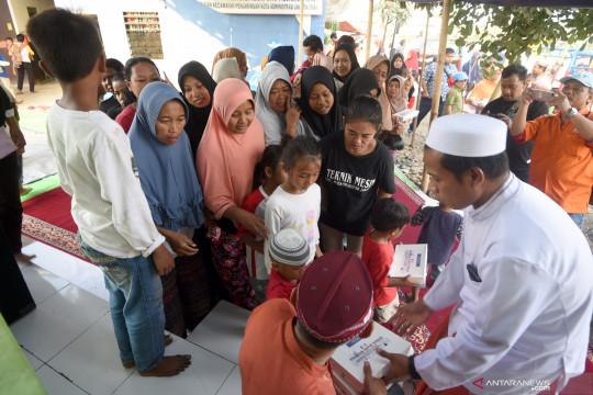 Pembagian daging kurban tak dianjurkan pakai kupon antrean di Jakut